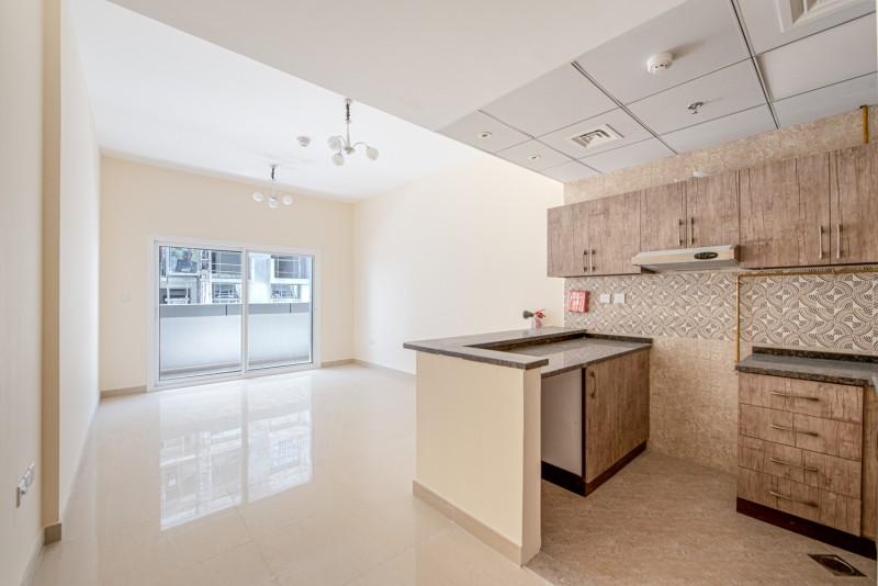 Studio Apartment For Rent in  Uniestate Prime Tower,  Jumeirah Village Circle   1