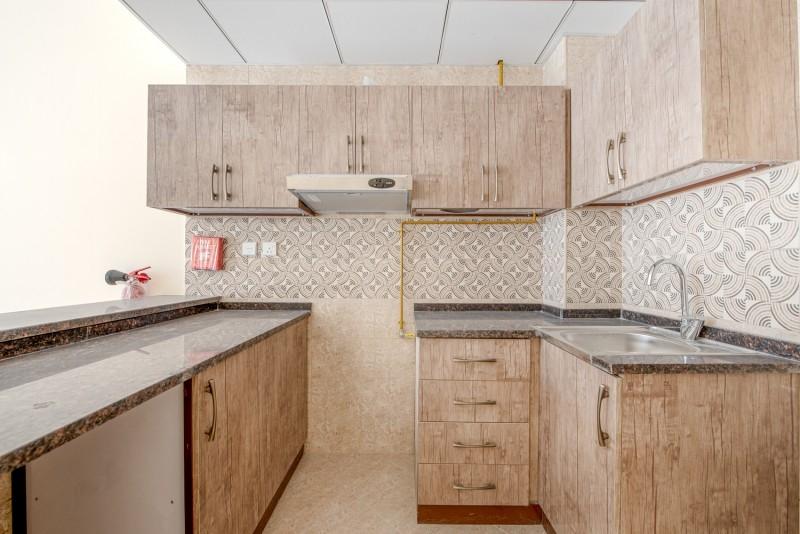 Studio Apartment For Rent in  Uniestate Prime Tower,  Jumeirah Village Circle   5