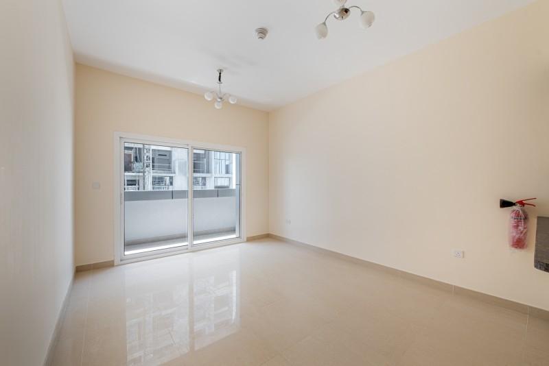 Studio Apartment For Rent in  Uniestate Prime Tower,  Jumeirah Village Circle   3