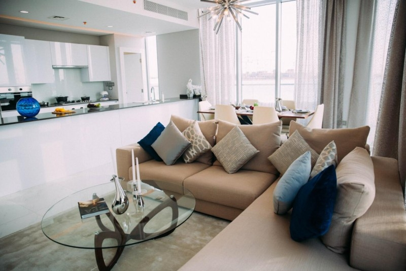 3 Bedroom Apartment For Sale in  District One Residences (OP),  Mohammad Bin Rashid City | 8