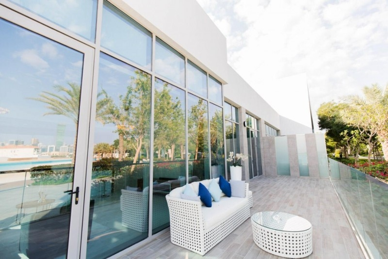 3 Bedroom Apartment For Sale in  District One Residences (OP),  Mohammad Bin Rashid City | 13
