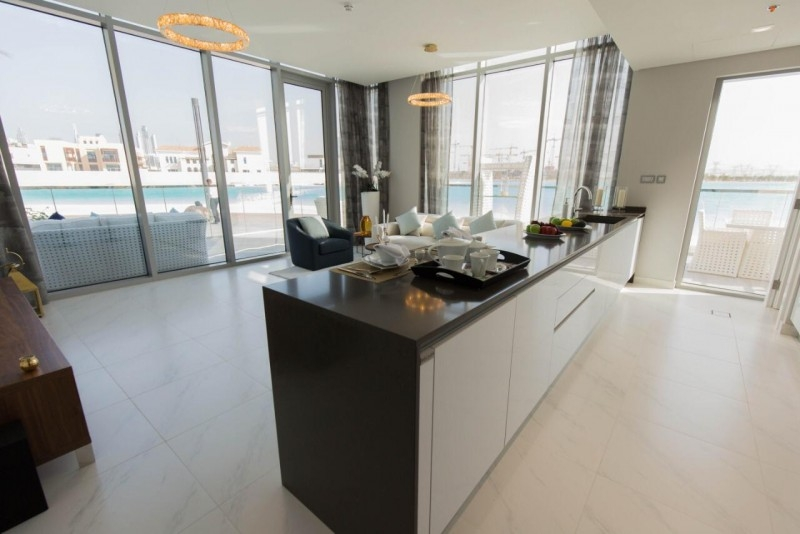 3 Bedroom Apartment For Sale in  District One Residences (OP),  Mohammad Bin Rashid City | 7