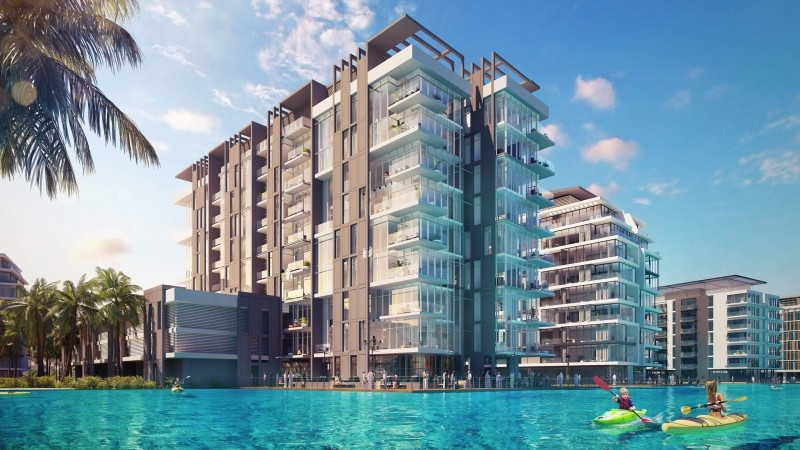3 Bedroom Apartment For Sale in  District One Residences (OP),  Mohammad Bin Rashid City | 0