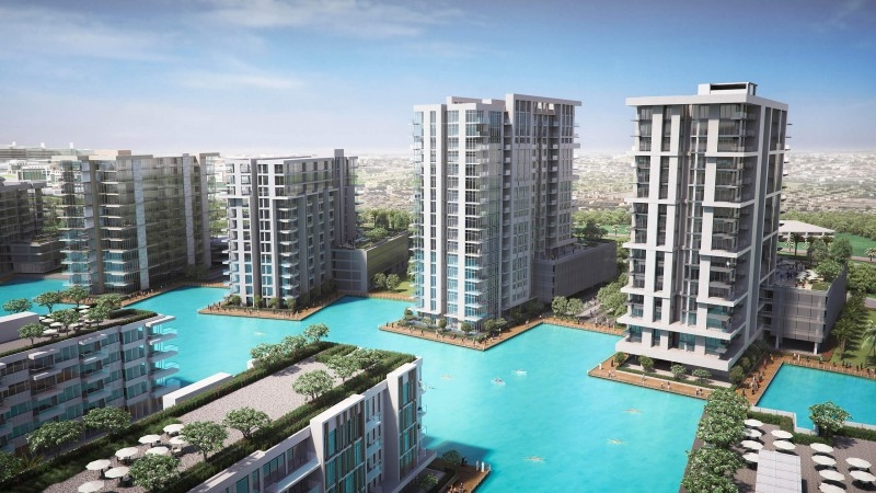 3 Bedroom Apartment For Sale in  District One Residences (OP),  Mohammad Bin Rashid City | 1
