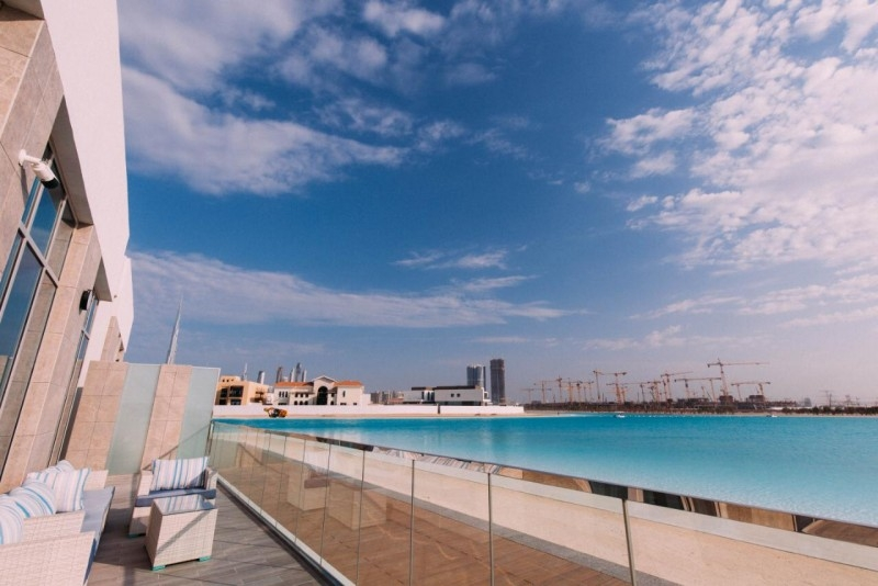 3 Bedroom Apartment For Sale in  District One Residences (OP),  Mohammad Bin Rashid City | 4
