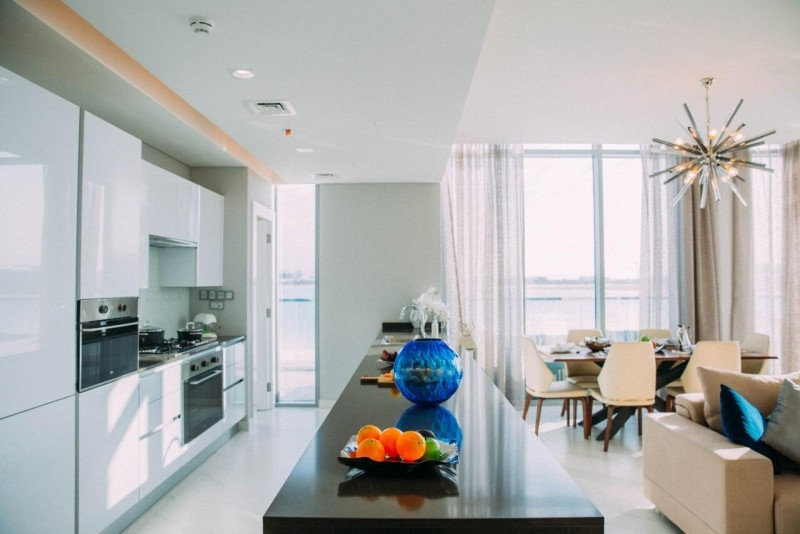 3 Bedroom Apartment For Sale in  District One Residences (OP),  Mohammad Bin Rashid City | 6