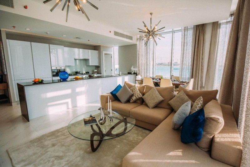 3 Bedroom Apartment For Sale in  District One Residences (OP),  Mohammad Bin Rashid City | 5