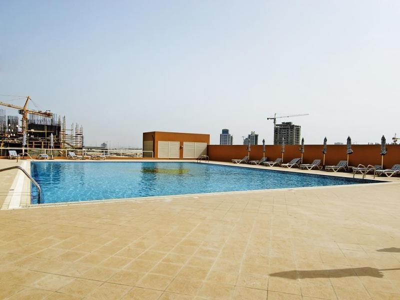 Studio Apartment For Sale in  Lago Vista C,  Dubai Production City (IMPZ)   13