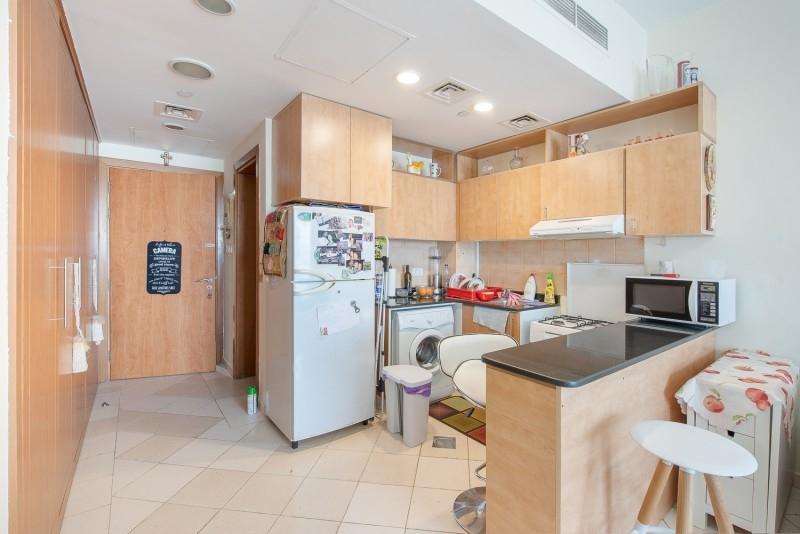 Studio Apartment For Sale in  Lago Vista C,  Dubai Production City (IMPZ)   3
