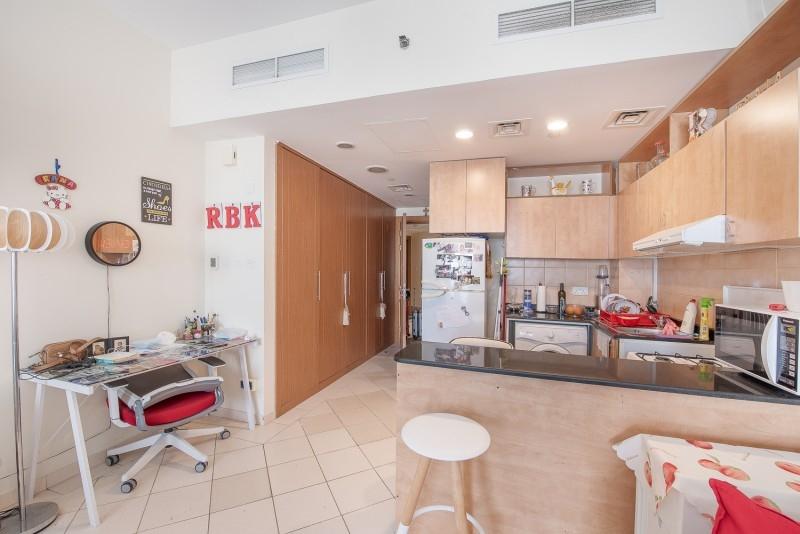 Studio Apartment For Sale in  Lago Vista C,  Dubai Production City (IMPZ)   4