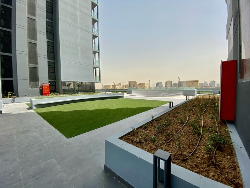 1 Bedroom Apartment For Rent in  Bloom Towers,  Jumeirah Village Circle | 11