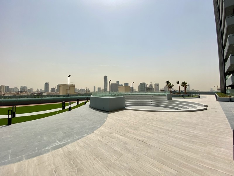 1 Bedroom Apartment For Rent in  Bloom Towers,  Jumeirah Village Circle | 6