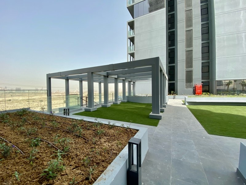 1 Bedroom Apartment For Rent in  Bloom Towers,  Jumeirah Village Circle | 12