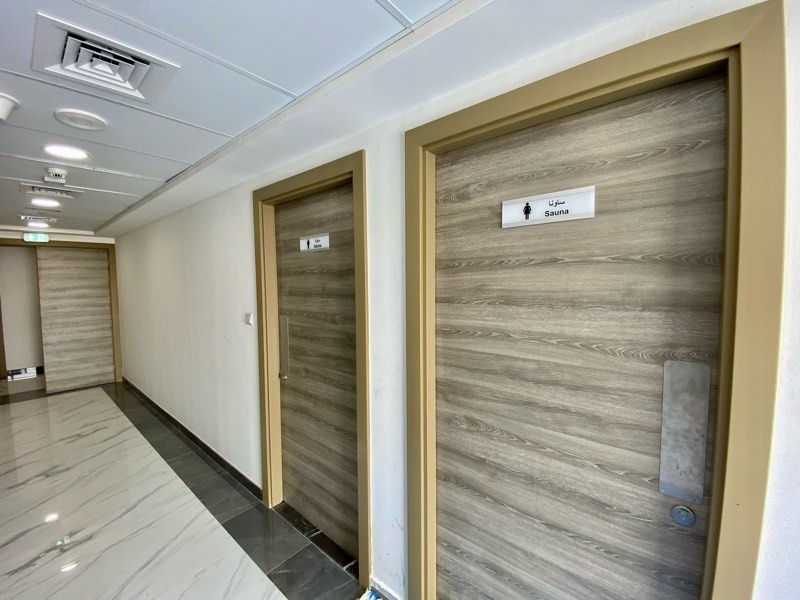 1 Bedroom Apartment For Rent in  Bloom Towers,  Jumeirah Village Circle | 7