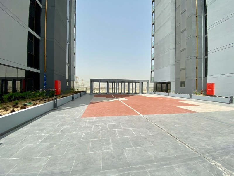 1 Bedroom Apartment For Rent in  Bloom Towers,  Jumeirah Village Circle | 9