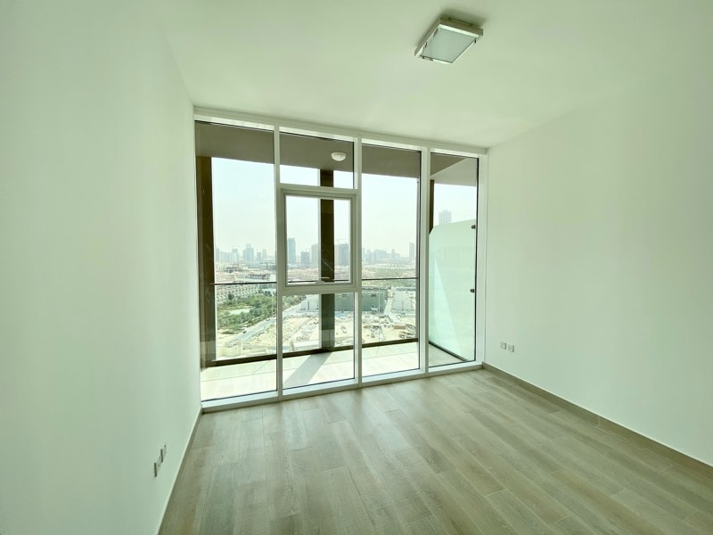 1 Bedroom Apartment For Rent in  Bloom Towers,  Jumeirah Village Circle | 2