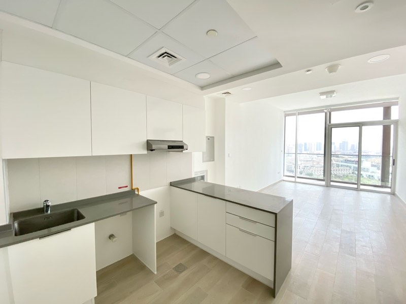 1 Bedroom Apartment For Rent in  Bloom Towers,  Jumeirah Village Circle | 0