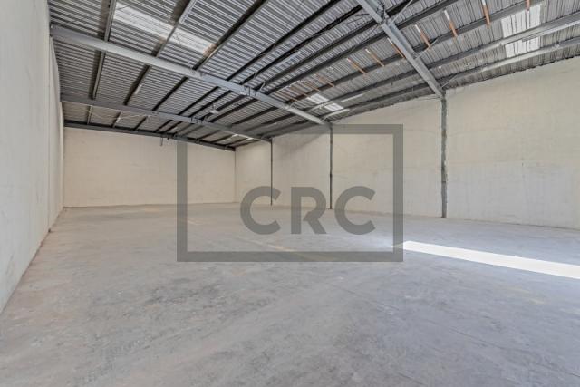 4,000 sq.ft. Warehouse in Al Quoz, Al Quoz 1 for AED 160,000