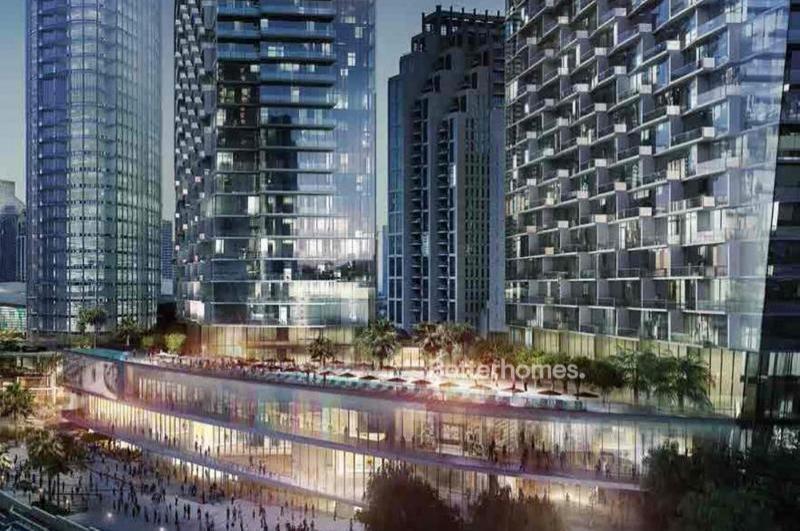 The Address Residences Dubai Opera, Downtown Dubai