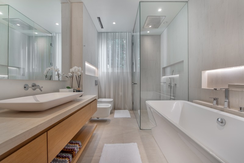 6 Bedroom Villa For Sale in  Signature Villas Frond M,  Palm Jumeirah | 11