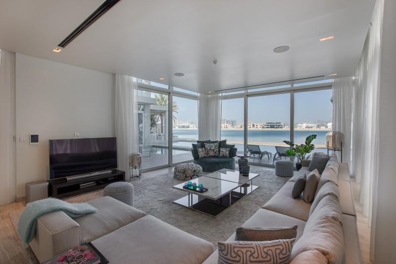 6 Bedroom Villa For Sale in  Signature Villas Frond M,  Palm Jumeirah | 4