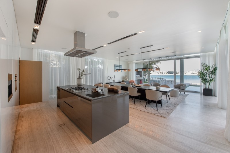 6 Bedroom Villa For Sale in  Signature Villas Frond M,  Palm Jumeirah | 5