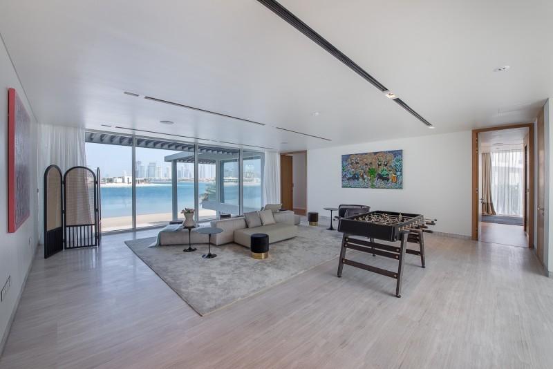 6 Bedroom Villa For Sale in  Signature Villas Frond M,  Palm Jumeirah | 6