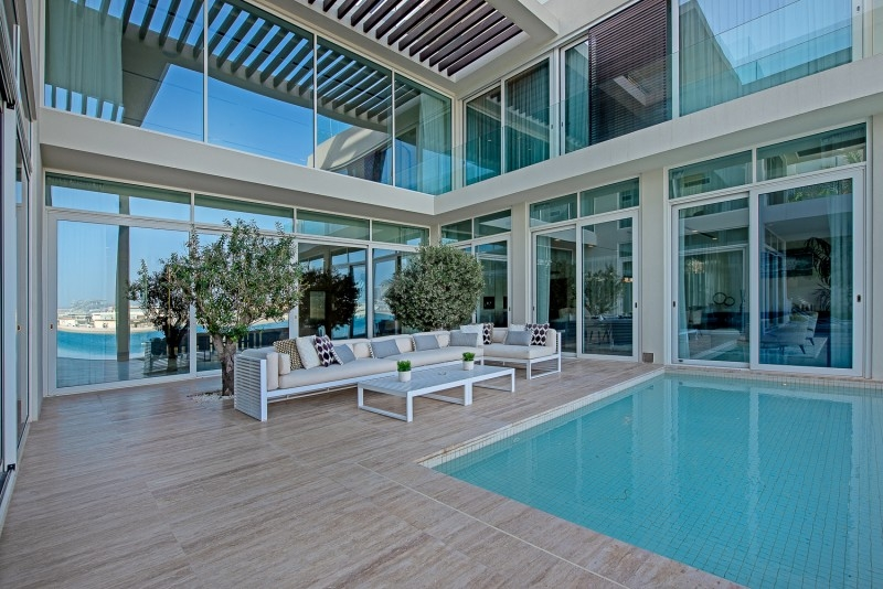 6 Bedroom Villa For Sale in  Signature Villas Frond M,  Palm Jumeirah | 21
