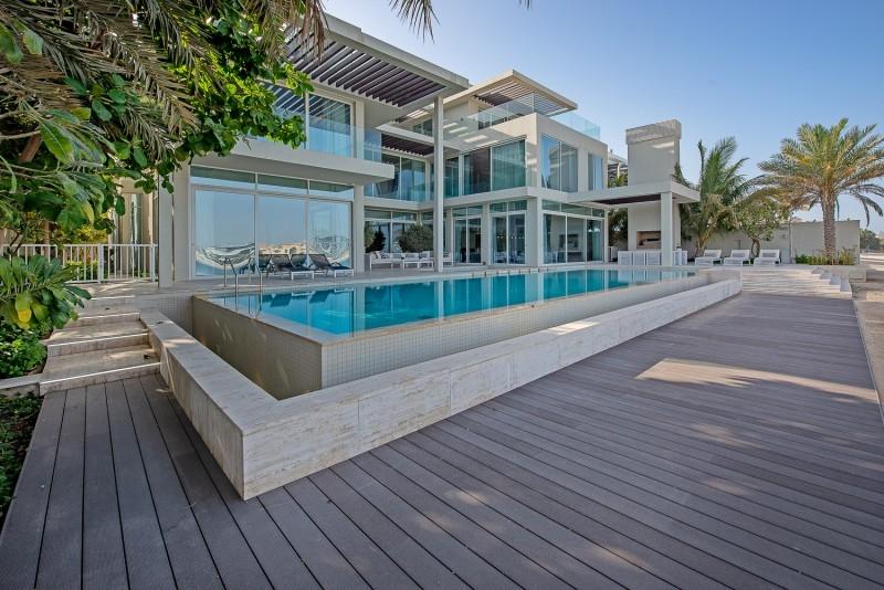 6 Bedroom Villa For Sale in  Signature Villas Frond M,  Palm Jumeirah | 22