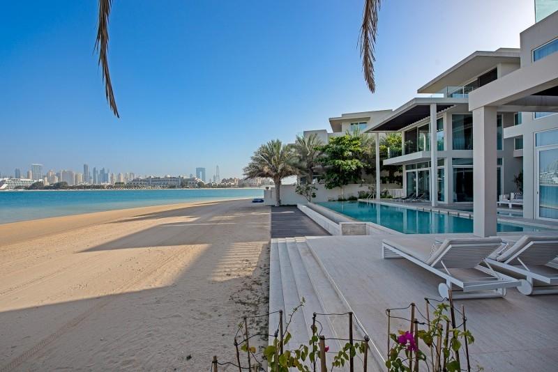 6 Bedroom Villa For Sale in  Signature Villas Frond M,  Palm Jumeirah | 23