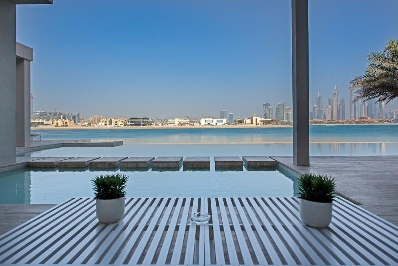 6 Bedroom Villa For Sale in  Signature Villas Frond M,  Palm Jumeirah | 0