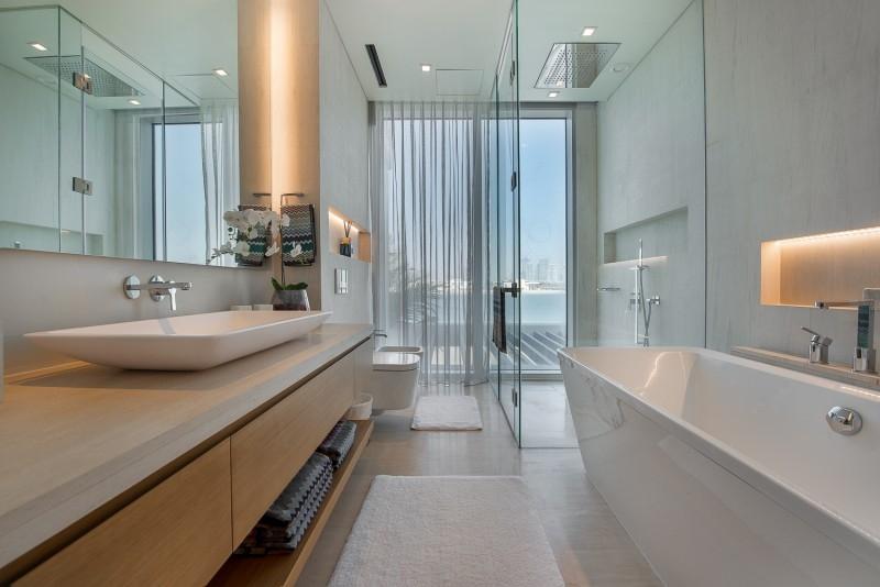 6 Bedroom Villa For Sale in  Signature Villas Frond M,  Palm Jumeirah | 14