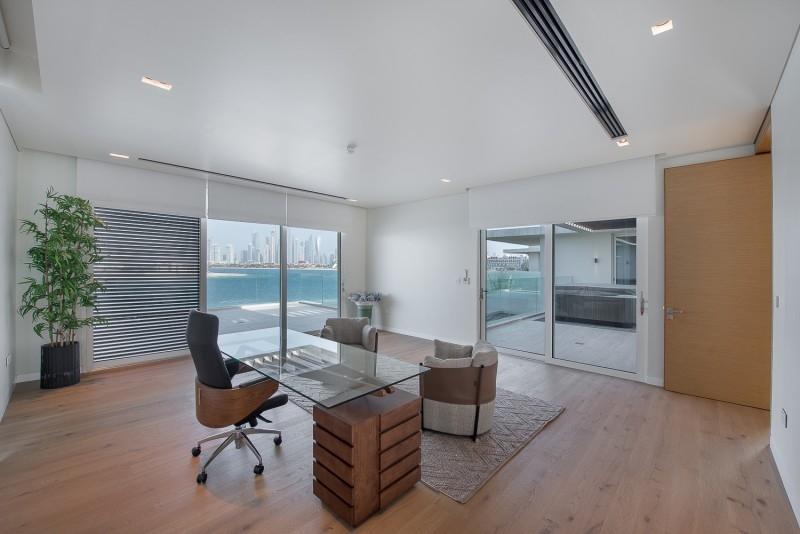 6 Bedroom Villa For Sale in  Signature Villas Frond M,  Palm Jumeirah | 15