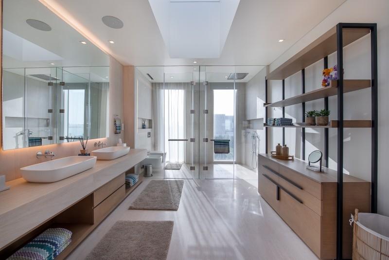 6 Bedroom Villa For Sale in  Signature Villas Frond M,  Palm Jumeirah | 12