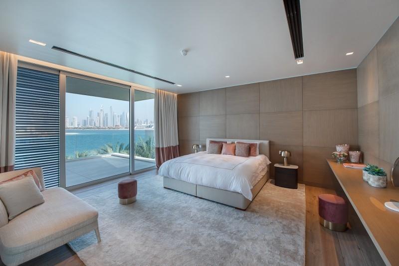 6 Bedroom Villa For Sale in  Signature Villas Frond M,  Palm Jumeirah | 8