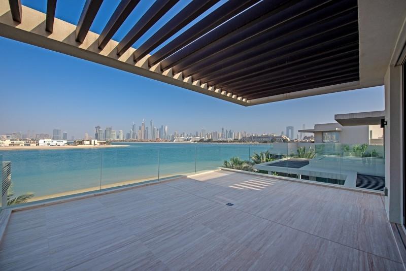 6 Bedroom Villa For Sale in  Signature Villas Frond M,  Palm Jumeirah | 24