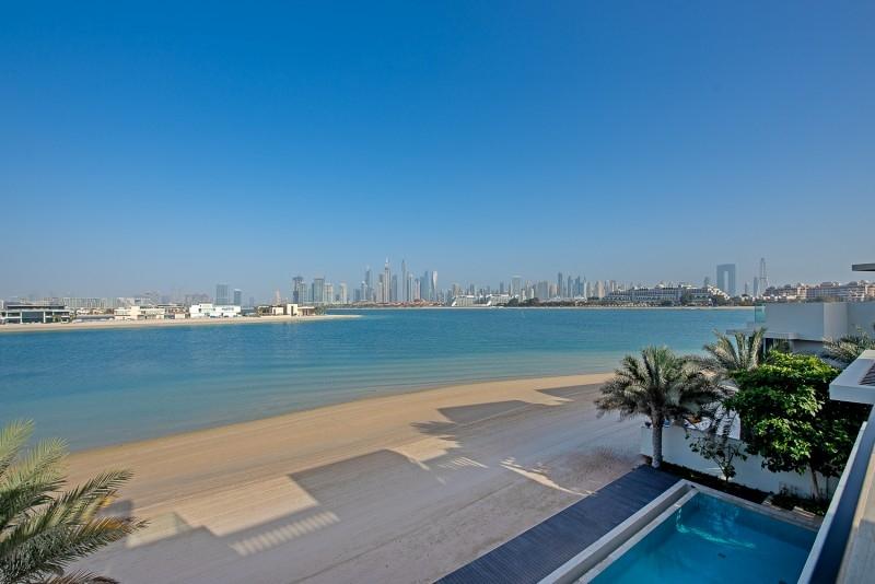6 Bedroom Villa For Sale in  Signature Villas Frond M,  Palm Jumeirah | 25