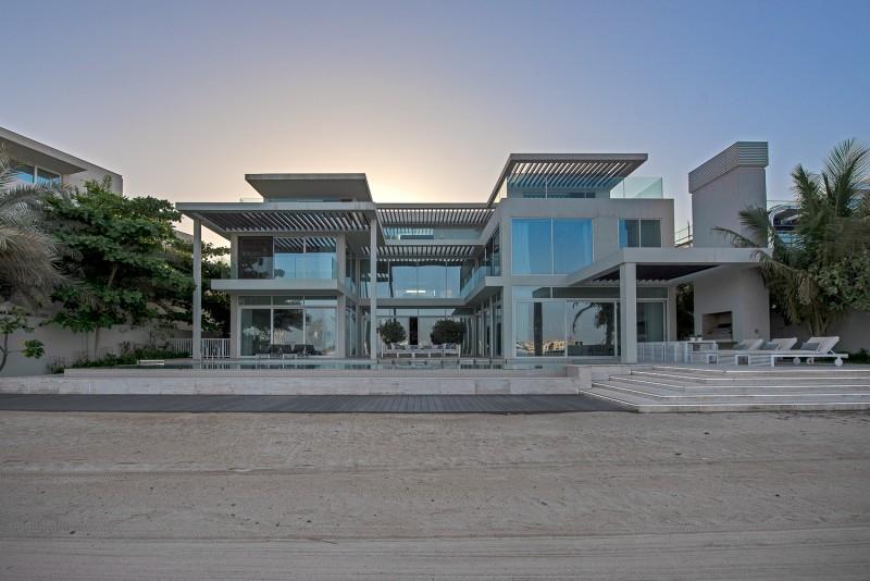 6 Bedroom Villa For Sale in  Signature Villas Frond M,  Palm Jumeirah | 27