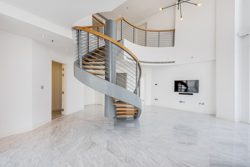 3 Bedroom Loft Apartment For Sale in  The Pad,  Business Bay | 0