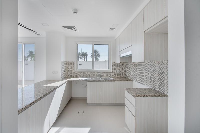 4 Bedroom Villa For Sale in  Arabella Townhouses 3,  Mudon | 3