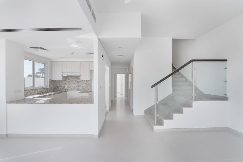 4 Bedroom Villa For Sale in  Arabella Townhouses 3,  Mudon | 2