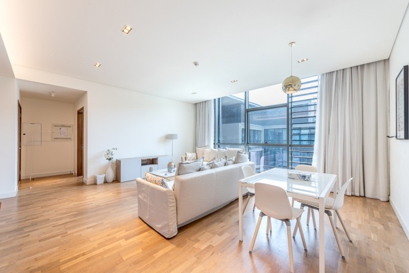 1 Bedroom Apartment For Sale in  City Walk,  Al Wasl | 2