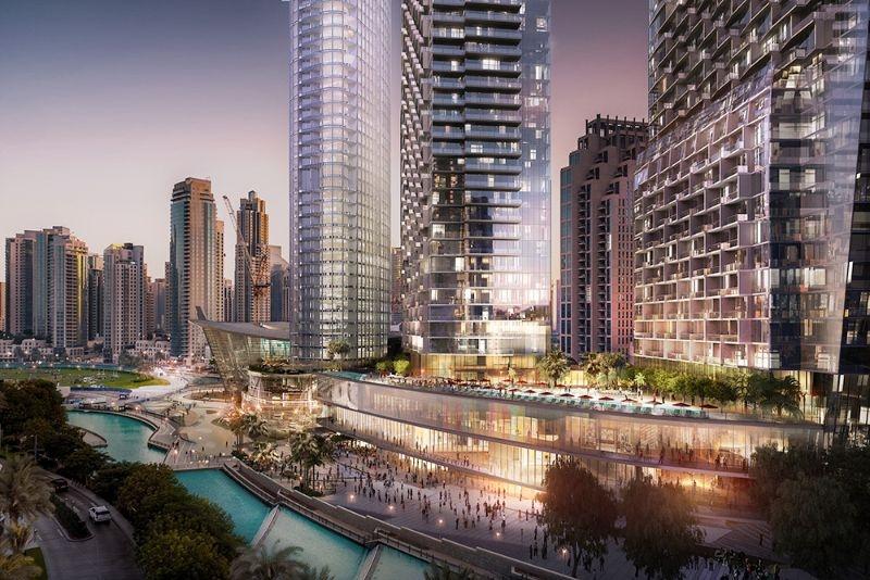 3 Bedroom Apartment For Sale in  The Address Residences Dubai Opera,  Downtown Dubai | 8