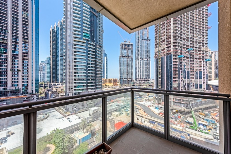 2 Bedroom Apartment For Sale in  The Residences 1,  Downtown Dubai | 10