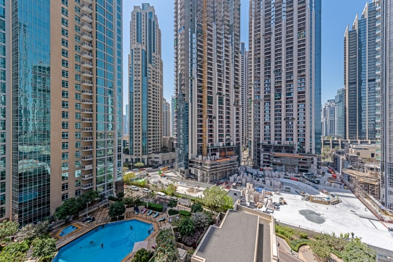 2 Bedroom Apartment For Sale in  The Residences 1,  Downtown Dubai | 12