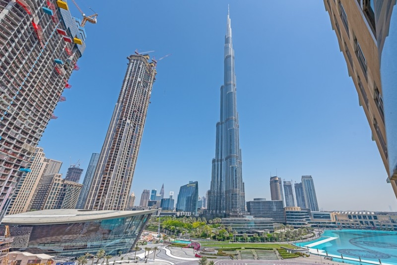 2 Bedroom Apartment For Sale in  The Residences 1,  Downtown Dubai | 13