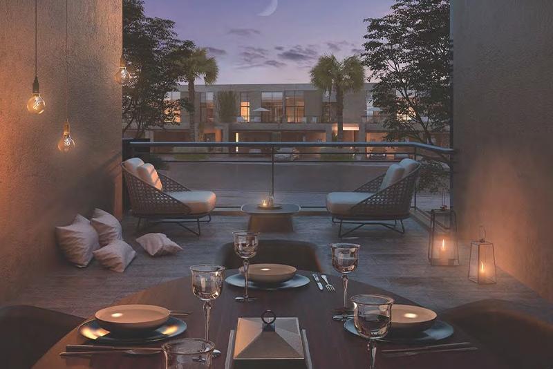 4 Bedroom Villa For Sale in  Cassia At The Fields,  Mohammad Bin Rashid City | 6
