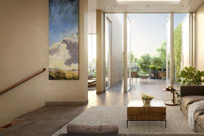 4 Bedroom Villa For Sale in  Cassia At The Fields,  Mohammad Bin Rashid City | 3