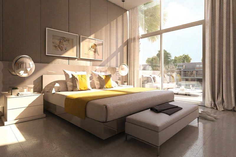 4 Bedroom Villa For Sale in  Cassia At The Fields,  Mohammad Bin Rashid City | 4