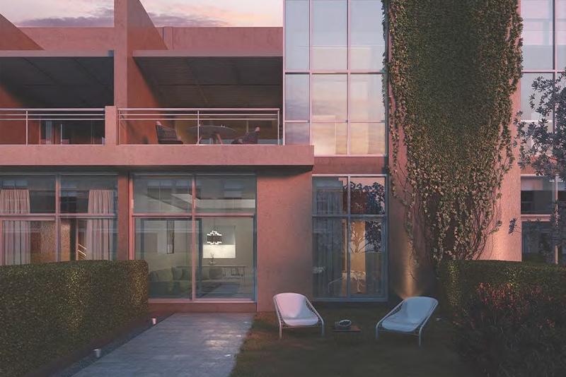 4 Bedroom Villa For Sale in  Cassia At The Fields,  Mohammad Bin Rashid City | 10